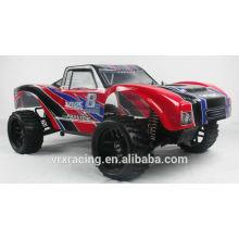 Carro RC elétrico Buggy, 1/5 escala rc carro elétrico, carro de rc de grande escala 4WD