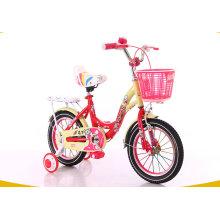 China Bicycle Wholesale Kids Bike 3 Wheel Bicycle for Children Baby Bicycle 3 Wheels
