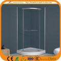 Sector Tray Indoor Eckduschkabine (ADL-8030)