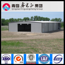 Professionall Supplier Steel Structure Warehouse (SSW-14027)