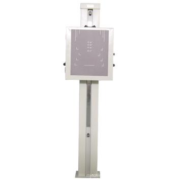 радиология вертикальные баки стойки для рентгенографии обследование