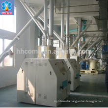40TPD Hot sale maize oil extraction