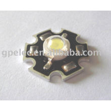 1W High Power Warm White SMD LED