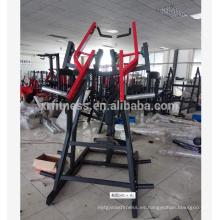 Equipo de gimnasio de venta caliente, capacitación integrada