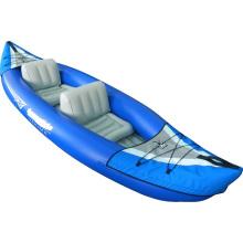 Perfektes Fischerkajak Schlauchboot Wasserfahrzeug PVC Boot