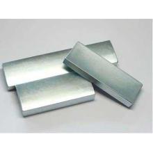 Rare Earth Permanent Samarium Cobalt Block SmCo Magnets (2: 17)