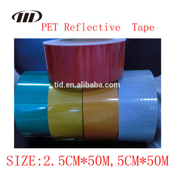 PET Reflective tape,High Intensity Reflective