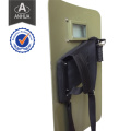 Military Tactical Police Bulletproof Shield