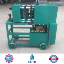 Chine Haute efficacité supérieure et haute qualité rebar upsetter pour barres d'armature de 16-40mm pour la construction et la construction