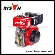 Дизельный двигатель BISON (Китай) 186F