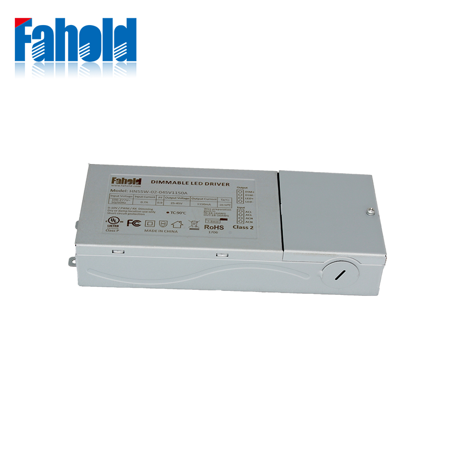 LED Panel Driver With DALI