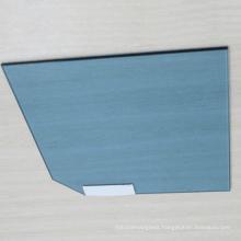 5mm Smoke Grey Blue Tinted Float Glass