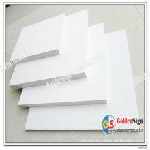 Goldensign High Quality PVC Foam Sheet
