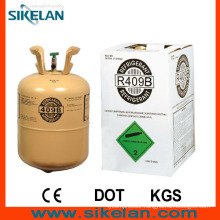 Non-Combustible, Refrigeration R409b Mixed Refrigerant Gas with Good Effect