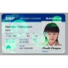 Cartão de identificação do eleitor