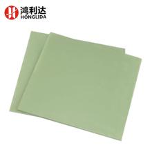 1 mm folha laminada G10
