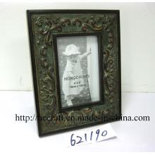 Wooden Gesso Frame for Decoration