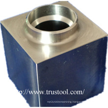 Stainless Steel CNC Machining Part Non-Standardized Part
