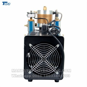 China compressor pcp compressor 200 psi para armas pci