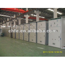 35KV High Voltage Metal-enclosed Switchgear