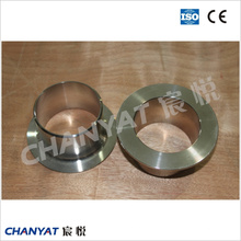 Stainless Steel Stub End A403 (304N, 316N, 317L)