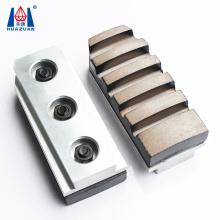 Diamond Fickert Abrasive Block for Granite Polishing