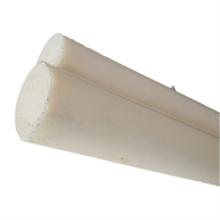 Extruded ESD Antistatic POM rod /acetal rod/