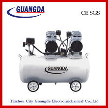CE SGS 70L 850wx2 Oil Free Air Compressor (GDG70)
