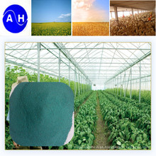 Cobre Aminoácido Quelato Fertilizante Fonte Vegetal Aminoácido Quelato