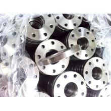 Brida de placa brida de acero al carbono