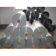 Transparent Oem Customed Pet Clear Plastic Film Roll For Identity Cards, Photographs Etc