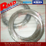 Dependable performance Molybdenum Wires of industrial