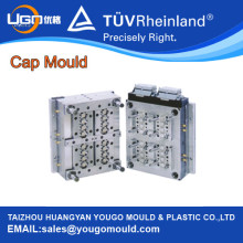 16 Cavity Cap Mould for Water Bottle