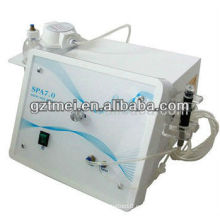 Agua microdermabrasion tratamiento spa beauty equipment