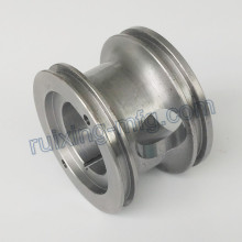 High Precision Steel CNC Machined Part Machinery Part Mechanical Part