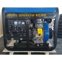 200A Diesel Schweißer Generator Kde6500ew