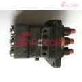 D4D fuel feed transfer pump D4D oil cooler