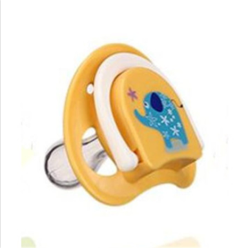 A0150 Bayi Silicone Soother Klasik Dummy Pacifier S