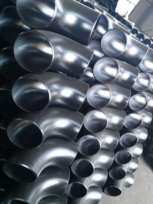 Q235 carbon steel flange (3)