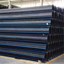 Manufactura de tubería PE / HDPE para riego