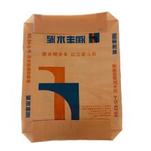 Bolsas tejidas plásticas favorables al medio ambiente para el envasado de alimentos