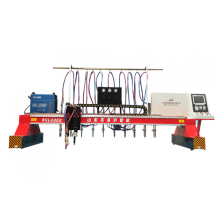 CNC Plasma Cutting Machine Programming