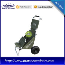 High Quality for for Beach Trolley Aluminum beach cart, Good quality dolly trailer, Marine fishing cart supply to Benin Importers