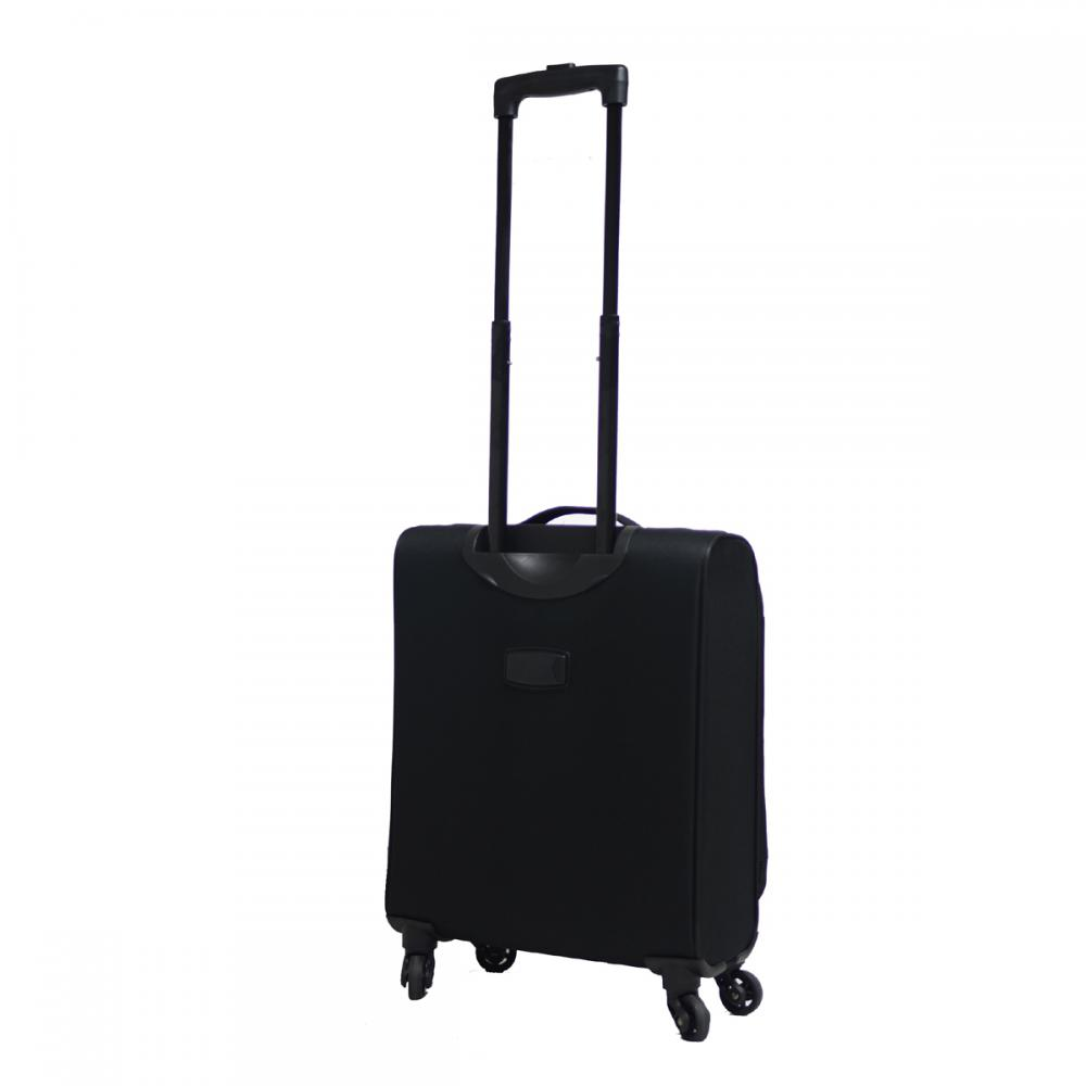 Upright  EVA  Luggage Set