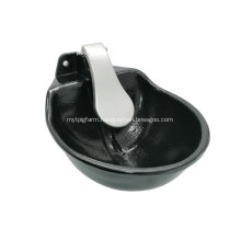 Cast Iron Drinking Water Feeder Cow drinking bowl