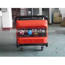 Gerador de gasolina direto da fábrica 10KW, fonte do fabricante