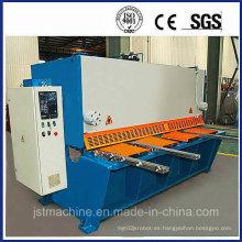 Máquina de corte hidráulico CNC (RAS326 + DAC360)