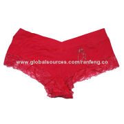 Women's Underpants with High-quality Materials Makes our Products Smooth and Soft