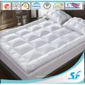 Waterproof Down Feather Fill Mattress Topper Bed Mattress Pad