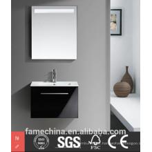 2015 Hot Vending Extremely Designs gabinete de espelho de banheiro com luz